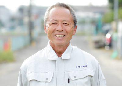 エクステリア職人 石井孝招